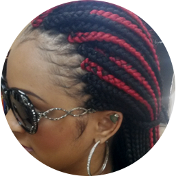 Sister Sister African Hair Braiding And Weaving Salon
